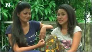 Bindu Bishorgo l Mishu, Abul Hayat l Drama Serial & Telefilm l Episode 87