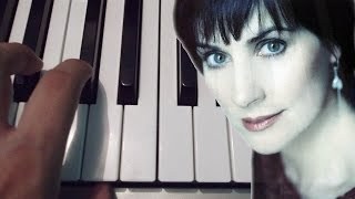 Enya / Only Time / Piano Tutorial / Notas Musicales / Cover