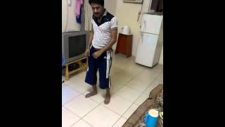 Hot dance ever in Sharjah