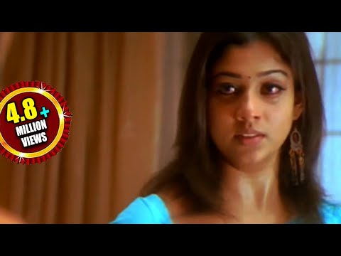 Vallabha Movie    Nayantara Feels About Simbu's Age Scene    Simbu , Nayantara , Reema Sen