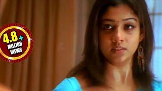 Vallabha Movie || Nayantara Feels About Simbu's Age Scene || Simbu , Nayantara , Reema Sen