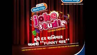 Radio City Joke Studio Week 10 Kishore Kaka
