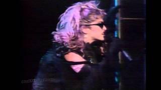 Madonna   Gambler   Virgin Tour   1080p  HD 5.1