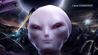 Alienígenas Utilizam Portais em Buracos de Minhoca e o Homem Pisou na Lua