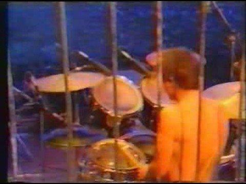 LA POLLA RECORDS SIN PAIS SAN ISIDRO 1986
