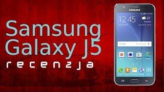 Recenzja Samsung Galaxy J5 | TEST PL [Mobileo #129]
