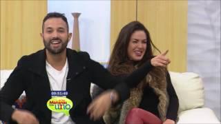 Así es la historia de amor de Nataly Umaña y Alejandro Estrada