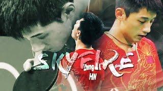 Zhang Jike 张继科 || Skyfire