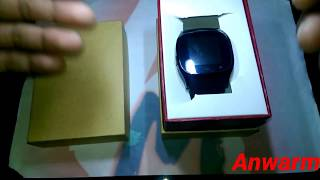 M26 Smartwatch (Review)