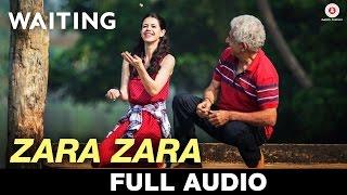 Zara Zara - Full Song | Waiting | Kavita Seth & Vishal Dadlani | Mikey McCleary