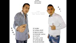 Gipsy Boys Ulak-Zelene jakha