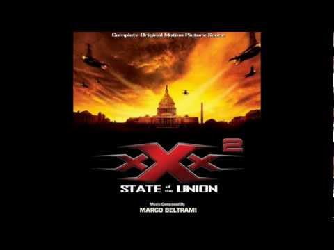 Xxx Mp4 XXx2 State Of The Union Main Titles 3gp Sex