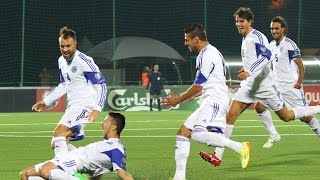 Every Goal Ever Scored by San Marino