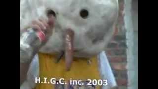 H I G C  Episode 1