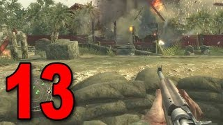 Call of Duty: World at War - Part 13 - Breaking Point (Let's Play / Walkthrough)
