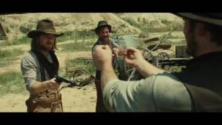 Los siete mafníficos - Trailer 2 español (HD)