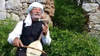 Çun Lajçi - Kumanovë merrma hakun (Begut)
