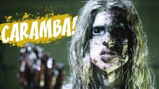 Os melhores filmes de terror que ninguém viu! MAIS FILMES!   Vlog do PN #205