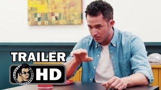 MAGIC FOR HUMANS Official Trailer (HD) Netflix Street Magic Series