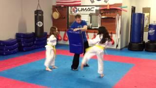 UNITED MARTIAL ARTS CENTERS - Dobbs Ferry - Ardsley - UMAC - Kids Karate / TaeKwonDo