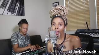 Sza - Love Galore (Jade Novah Cover)