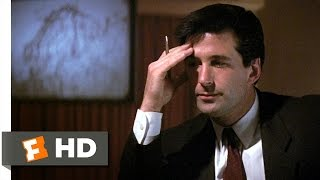 The Hunt for Red October (1/9) Movie CLIP - Another Possibility (1990) HD