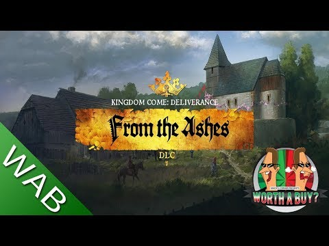 Xxx Mp4 From The Ashes KCD DLC Review Worthabuy 3gp Sex