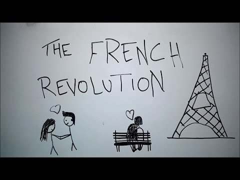 Xxx Mp4 The French Revolution Ep01 BKP Cbse Class 9 History Chapter 1 3gp Sex