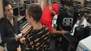 Rob & Big _ Funny Rap