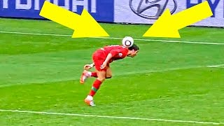 Best Ball Control Skills Ever ● Football
