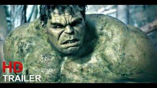 Hulk 3  official  movie  trailer 2019