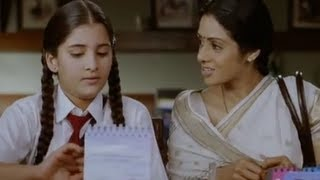 Sapna's Disrespectful Behaviour with Sashi - English Vinglish (Tamil)
