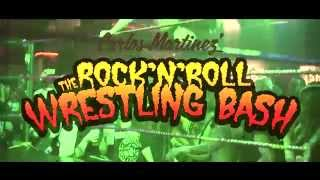 The Rock  Roll Wrestling Bash