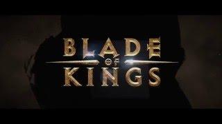 "Twins Effect II (2004) - ""Blade Of Kings"" HD Trailer [1080p] // 千機變II花都大戰"