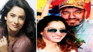 Aankita Lokhaande REACTS On RELATIONSHIP With Vikas Jain