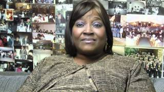 Lashun Pace Talks About Her Bout With Cancer 2013 .avi