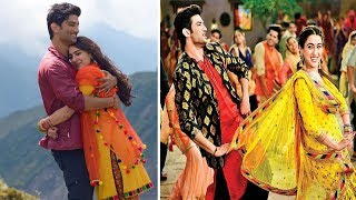 Songs Of Kedarnath Film | Sara Ali Khan | Kedarnath Movie Special Video 2018
