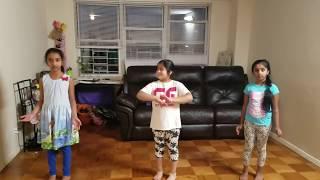 TELUGU SONGS DANCE - AISH KARENGE