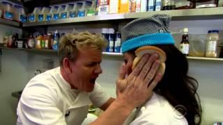 Gordon Ramsay: An Idiot Sandwich