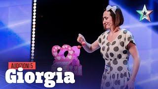 I sex toys di Giorgia Battocchio