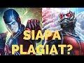 13 Superhero Marvel dan DC Yang Sangat Mirip || Masa Kebetulan?