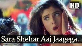 Top Jung | Hindi Mini Action Movie | SanjayDutt | RaveenaTandon | JackieShroff | ShilpaShetty | 32