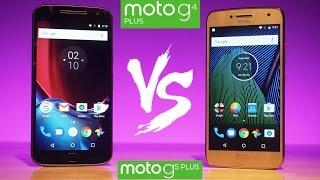 Moto G5 Plus vs Moto G4 Plus - Worth the Upgrade?