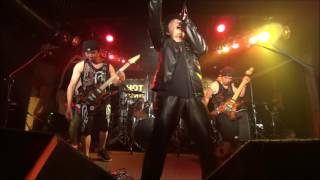 loudness live in hottime roughdness / never change your mind