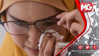 🎥 HIBURAN MGTV | AWAK MASIH AYAH! Saya Lega Selepas Bercerai - Bella Astillah
