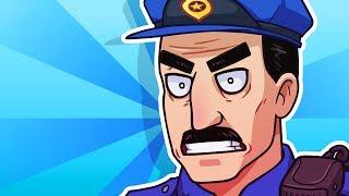 YO MAMA BRO TIPS! Frank The Cop