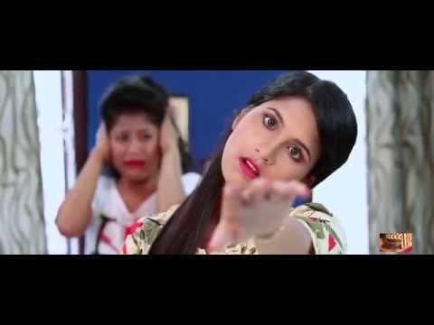 Girl's Hostel I Official Trailer I Assamese Serial I 2015