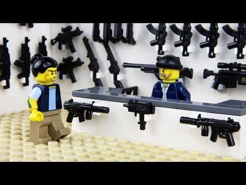 Xxx Mp4 Lego SWAT The Robbery 3gp Sex