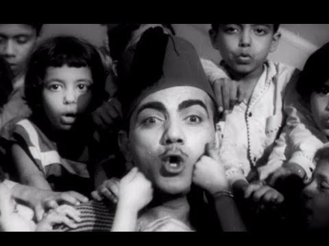 Ek Sawal Hai - Classic Peppy Dance Song - Bhoot Bungla - Mehmood, Tanuja