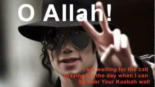 Michael Jackson: O Allah